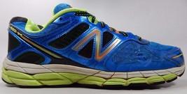 New Balance 860 V 4 Men's Running Shoes Size US 13 M (D) EU 47.5 Blue M860BG4