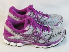 ASICS Gel Cumulus 16 Lite Show Running Shoes Women's 9.5 US Near Mint Co... - $74.13