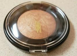 Black Radiance Artisan Color Baked Bronzer 3517 Caramel (READ DESC) - $15.67