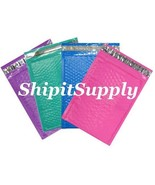 4-600 #000 4X8 Poly ( Blue Pink Purple Teal ) M... - $3.95 - $89.09