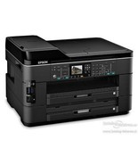 Epson WorkForce WF-7520 All-In-One Inkjet Printer - Refurbished - $216.81