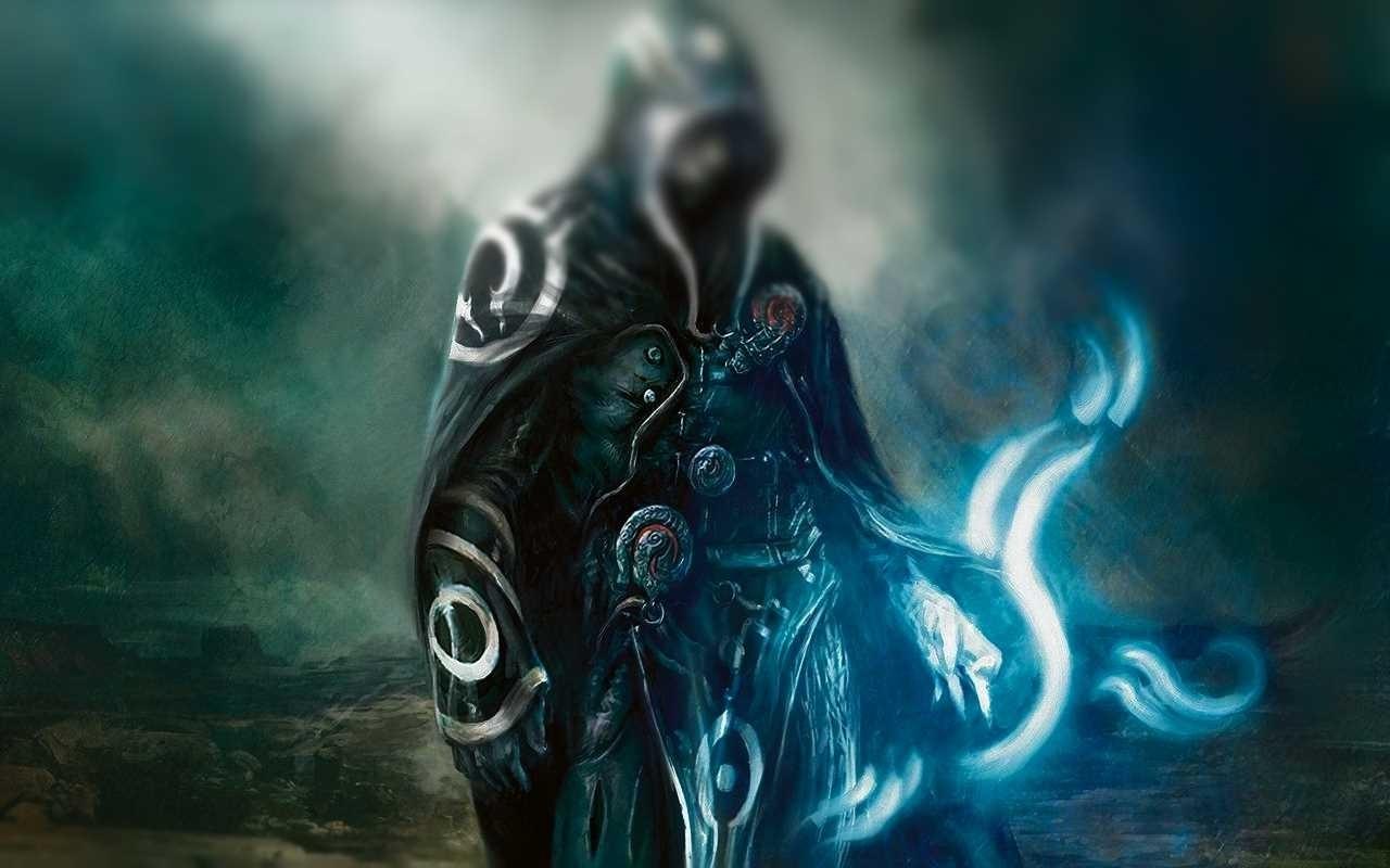 Haunted : Pilon – The Grand Familiar : Master Wizard of Magick - Feel My Magick