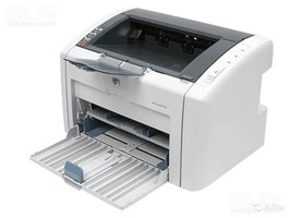 HP LaserJet 1022N Standard Laser Printer - Refurbished - $118.75