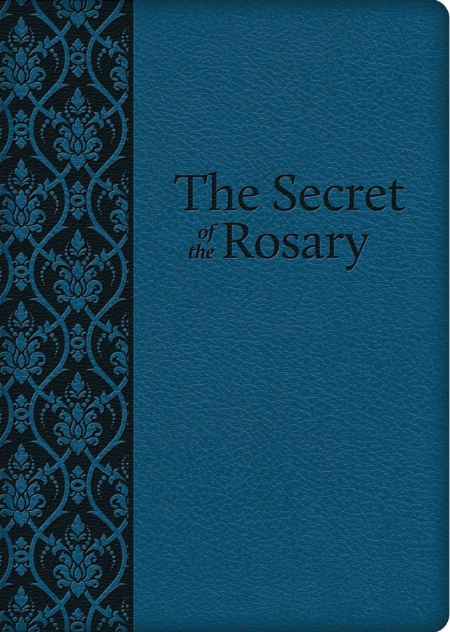 The secret of the rosary  ultrasoft  2639