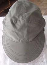 Dorfman Pacific Co Olive Green Bird Sun Fishing Hiking Adjustable OSFM C... - $14.46