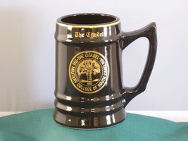The Citadel 28 Oz Stein Mug Very Nice Condition - $18.00
