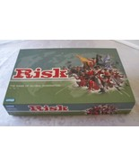Risk Global Domination 2003 Complete Contents Very Good Condition - $19.00