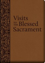 Visits to the Blessed Sacrament (UltraSoft)
