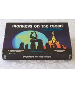 Monkeys On The Moon Card Game Complete Contents VGC 2nd Edition - $18.00