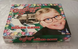 A Christmas Story Board Game Complete Very Good Condition - $16.00