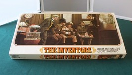 The Inventors Game Parker Brothers 1974 Complete VGC - $14.00