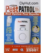 Pest Patrol Dual Defense Pest Control - $39.99