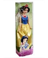 Disney Princess Sparkling Princess Snow White Doll - $32.00