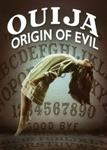 Ouija: Origin of Evil (2017) (DVD)