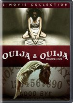 Ouija: 2-Movie Collection (Ouija / Ouija: Origin of Evil) (2017) (DVD)