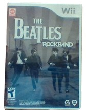 [Wii] The Beatles Rockband - $5.00
