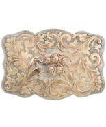 Bohlin Western Nugget Style Belt Buckle 14K Gol... - $1,129.00
