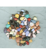 Chocolate Rock Candy Fun Little April Fools Day... - $4.00
