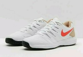 Nike Men's Air Zoom Prestige Tennis Shoes Style AA8020 101 white new men... - $39.99