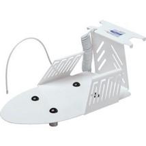 Pressto Valet Iron Board Organizer White - $949,92 MXN
