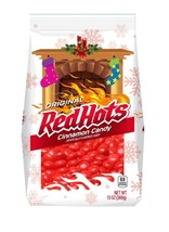 Red Hots Cinnamon Candy 13oz Cinnamon Red Hot Candy Cinnamon Imperials - $5.97