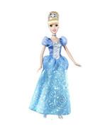 Disney Princess Sparkle Cinderella Doll - $75.00