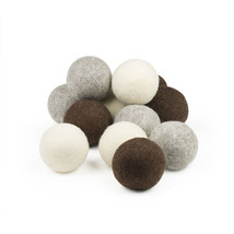 100% Wool Dryer Balls - 4 Pack - $15.00