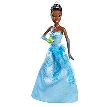 Disney Just One Kiss Princess Tiana Doll - $35.00