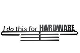 (I Do This For Hardware, Black) OFG Medal Hange... - $45.45