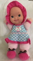 """Giggles Baby Doll Goldberger Hug & Giggle Laugh & BF Friend Dolly """"I Love You"""" - $17.99"""