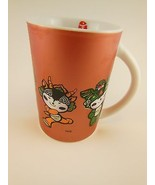 "Adorable 2008 Beijing China Olympics Mug ""Friendlies""  Nini souvenirs Ne... - $10.39"