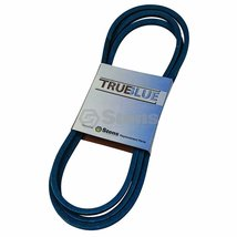 "True Blue Belt 1/2"" X 116"" fits Lawn Mower L4116 Gates 68116 - $27.77"