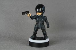"Toys Movie Action Figure Robocop LED base 7"" Collection figure - $15.99"