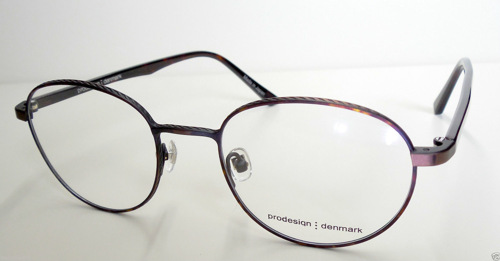 Prodesign Denmark Reading Glasses: 1 customer review and 2 listings