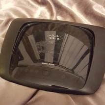 Cisco Linksys E1000 V2 Wireless Router - NO AC CORD - $7.00