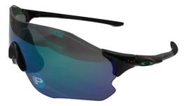 Oakley Sunglasses 9308-08 Evzero Path Polarized Jade Iridium Polished Bl... - $119.99