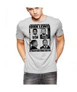 Congressman John Lewis t-shirt, hero, MLK, Selma, March, walking with th... - $19.99+