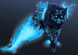 Samhain Spirit Wolf Spell!!         PAGAN, WITC... - $367.00