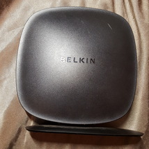 Belkin N150 Wireless Router F9K1001V4 - NO POWER CORD - $7.99