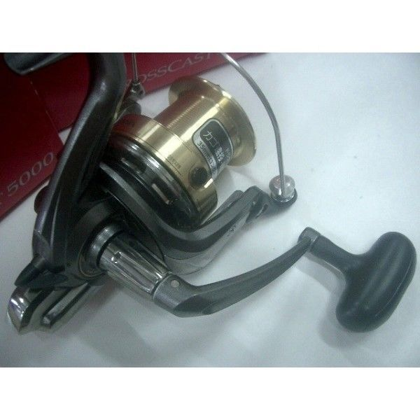 Daiwa Crosscast 4000 Surf Spinning Reel and 35 similar items