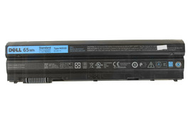 New Genuine Dell Latitude E6440 E6540 N3X1D 4KFGD  6 Cell 65WH Battery - $69.99