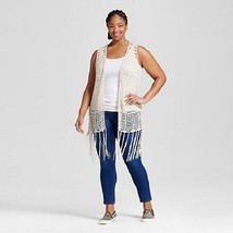 NEW MOSSIMO WOMENS PLUS SIZE 4X 26W BOHO HIPPIE... - $21.28
