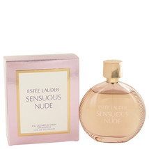 Sensuous Nude by Estee Lauder Eau De Parfum Spray 1.7 oz - $39.95