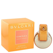Omnia Indian Garnet by Bvlgari Eau De Toilette Spray 1.4 oz - $62.95