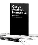 Cards Base Against Humanity 550 Set Full Game C... - $53.90