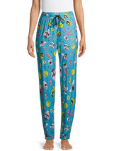 Briefly Stated Women's Plus - Looney Tunes Jogger Sleep Pant 2X - $24.99