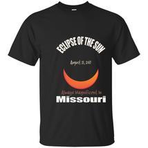 2017 Eclipse Missouri MO Souvenir T Shirt - $13.95+
