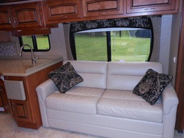2011 Holiday Rambler 36-Ft. Diesel Pusher For Sale In Bayside, CA 95524 image 5