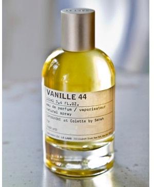 VANILLE 44 by LE LABO 5ml Travel Spray Perfume Vanilla Mandarin Gaiac V44 Paris