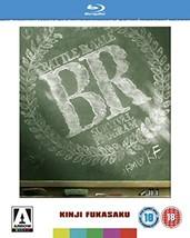 Battle Royale 3 Disc  - Arrow Video Region B import (Blu-ray) image 1